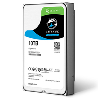 Seagate SkyHawk 10TB 3.5