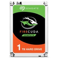 Seagate FireCuda ST1000DX002 Hybrid-HDD 1000GB Serial ATA III Interne Festplatte