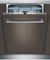 Siemens SX65P082EU Vollständig integrierbar 13Stellen A++ Edelstahl, Holz Spülmaschine (Edelstahl, Holz)