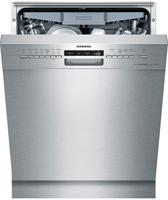Siemens SN48R561DE Unterbau 14Stellen A++ Edelstahl Spülmaschine (Edelstahl)