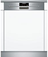 Siemens SN56P598EU Integrierbar 14Stellen A+++ Silber, Weiß Spülmaschine (Silber, Weiß)