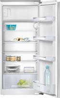 Siemens KI24LV63 Eingebaut 200l A++ Weiß Kühlschrank mit Gefrierfach (Weiß)