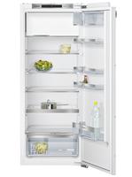 Siemens KI52LAD30 Eingebaut 228l A++ Weiß Kühlschrank mit Gefrierfach (Weiß)