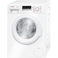 Bosch WAK28227 Freistehend Frontlader 7kg 1361RPM A+++ Weiß Waschmaschine (Weiß)