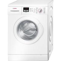 Bosch Serie 4 WAE28220 Freistehend Frontlader 7kg 1391RPM A+++ Weiß Waschmaschine (Weiß)