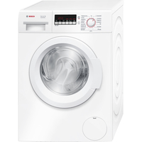 Bosch Serie 4 WAK28248 Freistehend Frontlader 8kg 1343RPM A+++ Waschmaschine (Weiß)
