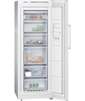 Siemens GS29NVW33 Freistehend Senkrecht 195l A++ Weiß Tiefkühltruhe (Weiß)