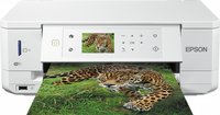 Epson Expression Premium XP-645 Farbe 5760 x 1440DPI A4 WLAN Weiß (Weiß)