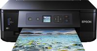 Epson Expression Premium XP-540 Farbe 5760 x 1440DPI A4 WLAN Schwarz (Schwarz)