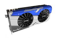 XpertVision GeForce GTX 1080 GameRock NVIDIA GeForce GTX 1080 8GB