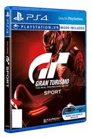 Sony Gran Turismo Sport PS4 Standard PlayStation 4 Videospiel