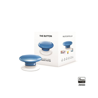 Fibaro The Button Wireless panic button (Blau)