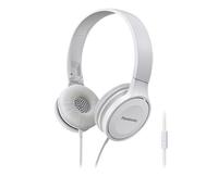 Panasonic RP-HF100ME Binaural Kopfband Weiß Headset (Weiß)