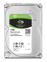 Seagate Barracuda 1000GB Serial ATA III Interne Festplatte