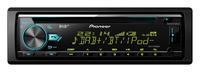 Pioneer DEH-X7800DAB Auto Media-Receiver (Schwarz)