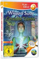 Astragon WHISPERED SECRETS: GERAUBTE TALENTE