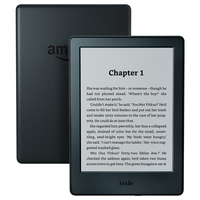 Amazon B0186FESVC eBook-Reader (Schwarz)