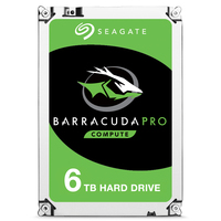 Seagate Barracuda Pro 3.5