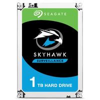 Seagate Surveillance HDD SkyHawk 1TB 1000GB Serial ATA III Interne Festplatte