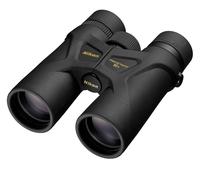 Nikon PROSTAFF 3S 10x42 Dach Schwarz Fernglas (Schwarz)
