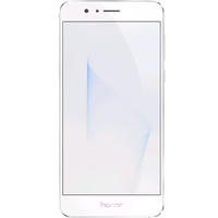 Huawei Honor 8 32GB 4G Weiß (Weiß)