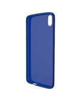BlackBerry ACC-63010-002 5.2Zoll Handy-Abdeckung Blau Handy-Schutzhülle (Blau, Transparent)