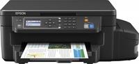Epson EcoTank ET-3600 Farbe 4800 x 1200DPI A4 WLAN (Schwarz)