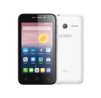 Alcatel PIXI 4 (4) 8GB Weiß (Weiß)