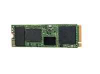 Intel SSD 600p Series 512GB (Schwarz, Grün)