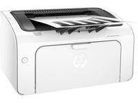 HP LaserJet Pro M12a 600 x 600DPI A4 Schwarz, Weiß (Schwarz, Weiß)