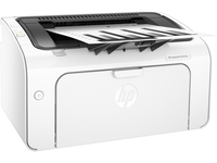 HP LaserJet Pro M12w 600 x 600DPI A4 WLAN Schwarz, Weiß (Schwarz, Weiß)