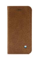 Golla G1762 4.7Zoll Flip Braun Handy-Schutzhülle (Braun)