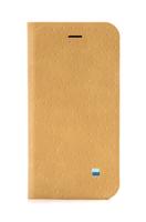 Golla G1761 4.7Zoll Flip Beige Handy-Schutzhülle (Beige)