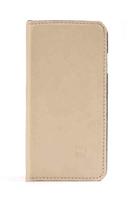 Golla G1847 4.7Zoll Flip Cremefarben Handy-Schutzhülle (Cremefarben)