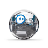 Sphero SPRK+ Remote controlled robot (Transparent)