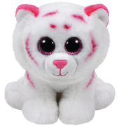 TY Tabor (Pink, Weiß)