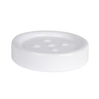 WENKO 19273100 Weiß Seifenhalter (Weiß)