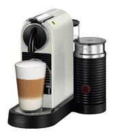 DeLonghi EN 267.WAE Freistehend Filterkaffeemaschine 1l Weiß Kaffeemaschine (Weiß)
