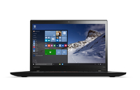 Lenovo ThinkPad T460s 2.6GHz i7-6600U 14Zoll 1920 x 1080Pixel 3G 4G Schwarz (Schwarz)