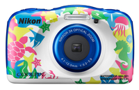 Nikon COOLPIX W100 Kompaktkamera 13.2MP 1/3.1Zoll CMOS 4160 x 3120Pixel Mehrfarben (Mehrfarben)