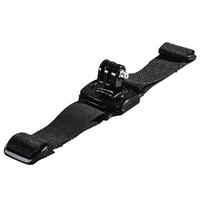 Hama 00004419 Camera mount Zubehör für Actionkameras (Schwarz)