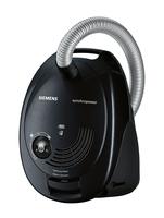 Siemens VS06B110 Cylinder vacuum cleaner 4l 2200W B Staubsauger