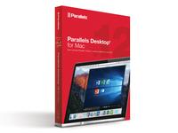 Parallels Desktop 12