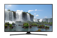 Samsung UE65J6299SU 65Zoll Full HD Smart-TV WLAN Schwarz, Silber (Schwarz, Silber)