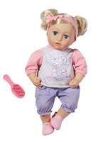 Baby Annabell 794234 Mehrfarben Puppe (Mehrfarben)