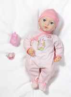 Baby Annabell 794227 Puppe (Mehrfarben)