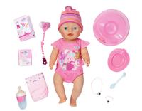 BABY born 822005 Mehrfarben Puppe (Mehrfarben)