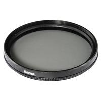 Hama 00077760 58mm Kamerafilter (Schwarz)