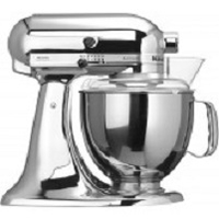 KitchenAid Artisan (Chrom)