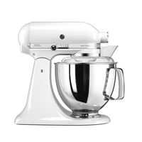 KitchenAid Artisan (Weiß)